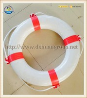 Pastic PVC material swimming life buoy, Life ring