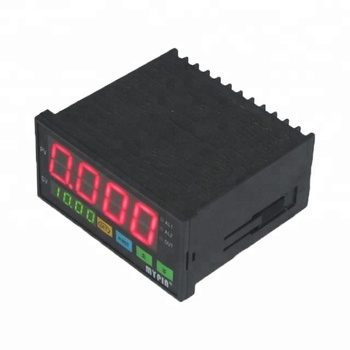 FA series multifunction Frequency meter(Model:FA8-4IRRB)
