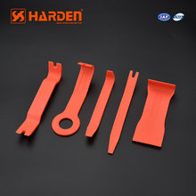 Harden Dash Panel Plastic Trim Removal Tool Set Professional 5PCS Pry Bar Set