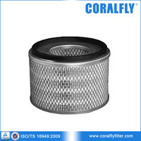 Replacement For P181125 Outer Air Filter 8N5504 7N9028