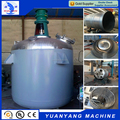 China supplier of high quality laboratory stainless steel chemical reactor