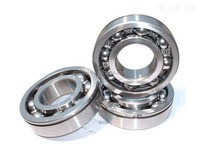 S1203 Stainless steel self-aligning ball bearing S1203