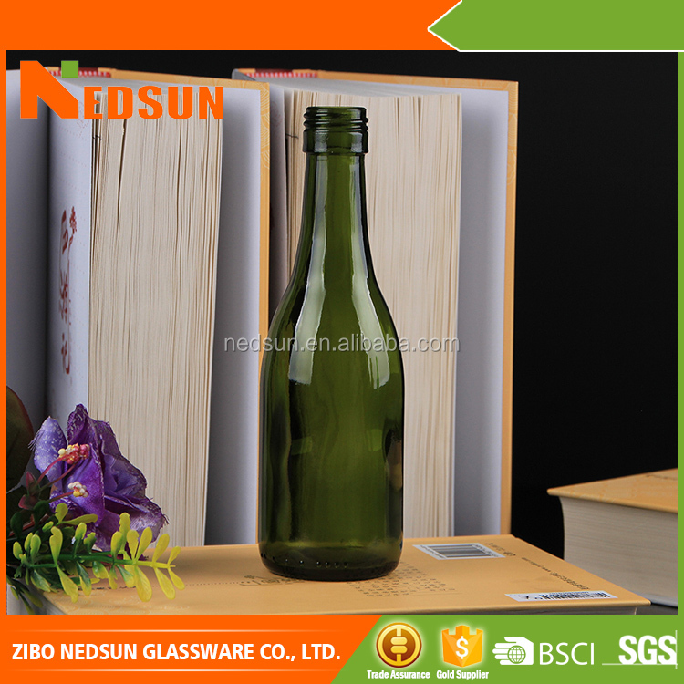 Wholesale alibaba express 180ml glass bottles best selling products in america