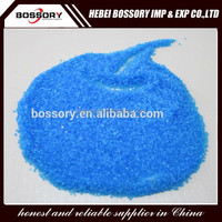 copper sulfate water treatment chemical