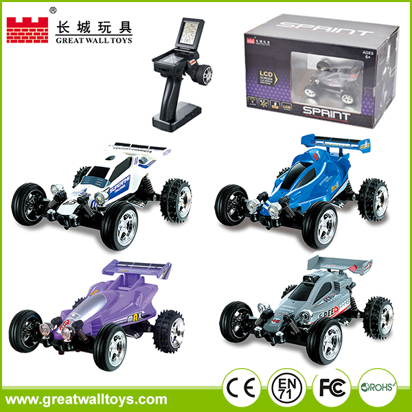 1:43 scale mini 4wd electric toy cars value hobby rc