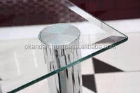 5 mm Edged Glass
