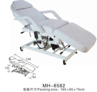 2016 hot sale Beauty bed\massage chair\beauty salon equipment