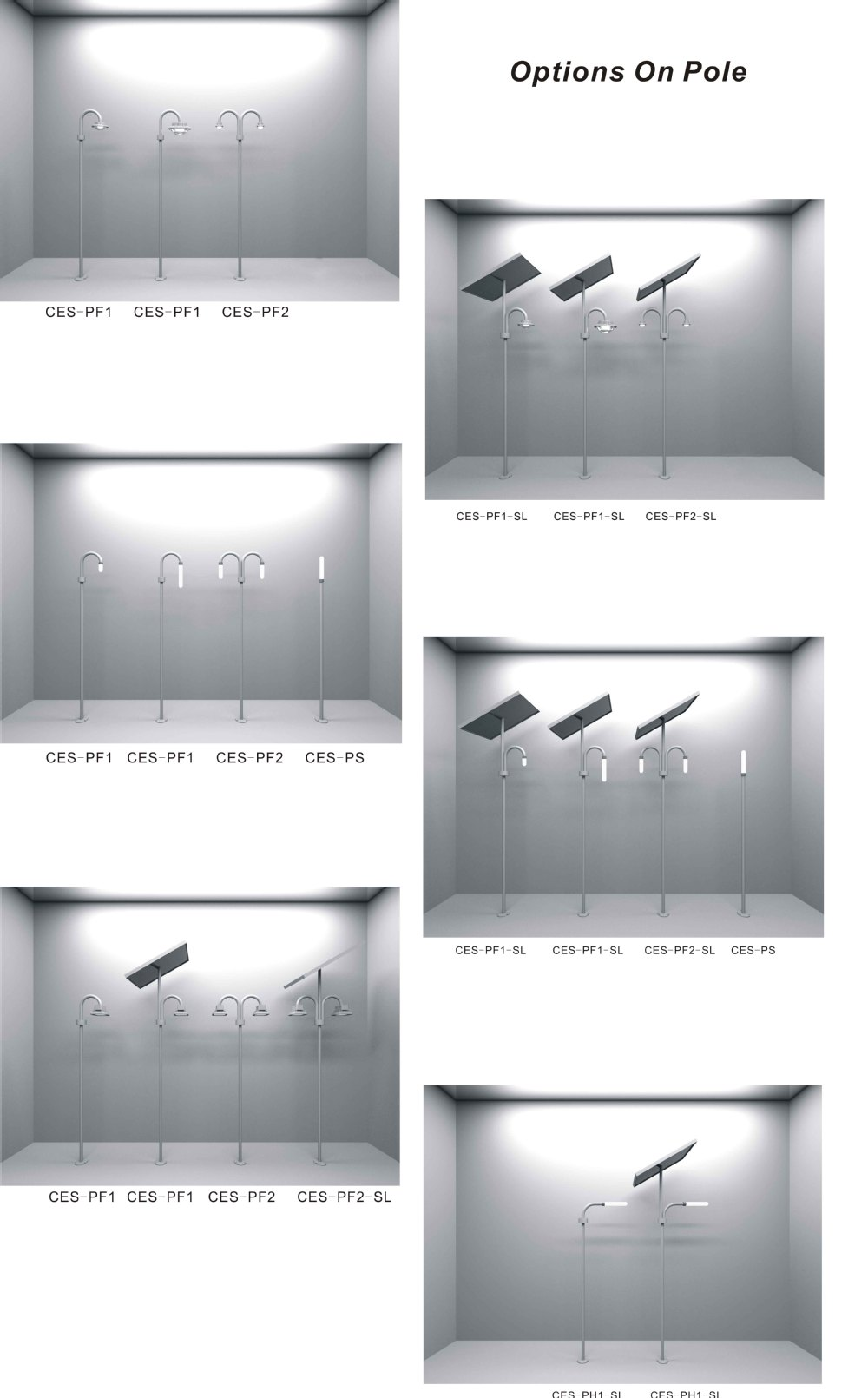 ip65 waterproof outdoor decorative garden light pole/garden wall light/garden spike led light
