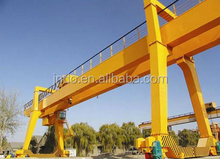 marine application 30t double beams mobile gantry crane manufacturer