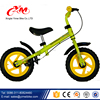 Lightweight baby walker kids mini balance bike for 2+ years old/mini racing bicycle for sale/children balance bike