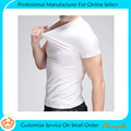 Custom cheap dry fit mans t shirts your self design t shirt