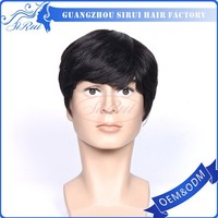 New china products for sale american male wig,braided wig for white man,diamond wig collection