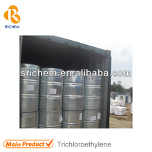 trichloroethylene 99.9% High quality Low Price