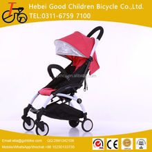 china supplier high quality cheaper price baby stroller/ hot seebaby stroller