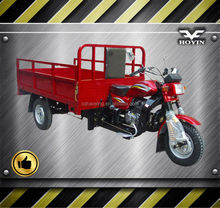 High quality van cargo 200cc tricycle for sale