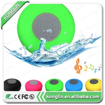 wholesale usb hot selling wireless MR161 waterproof speaker for agent