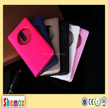 Window aperture sleep holster cover for LG G3 mini, for LG G3 mini mobile phone case wholesale,flip cover case for LG G3 mini
