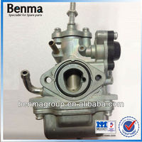 JY110 /JYM110 Japanese Carburetor Parts, Good Quality Motorcycle Carburetor, Factory Sell