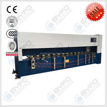 High Speed Precision Servo Drive sheet metal v groover machine,automatic grooving machine with factory direct