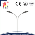 street pole street lighting pole street light pole making machine
