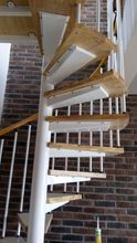 laminate stair treads and risers