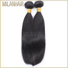 Dubai Wholesale Market Super Quality Genuine Human Hair Cheap Indian Hair