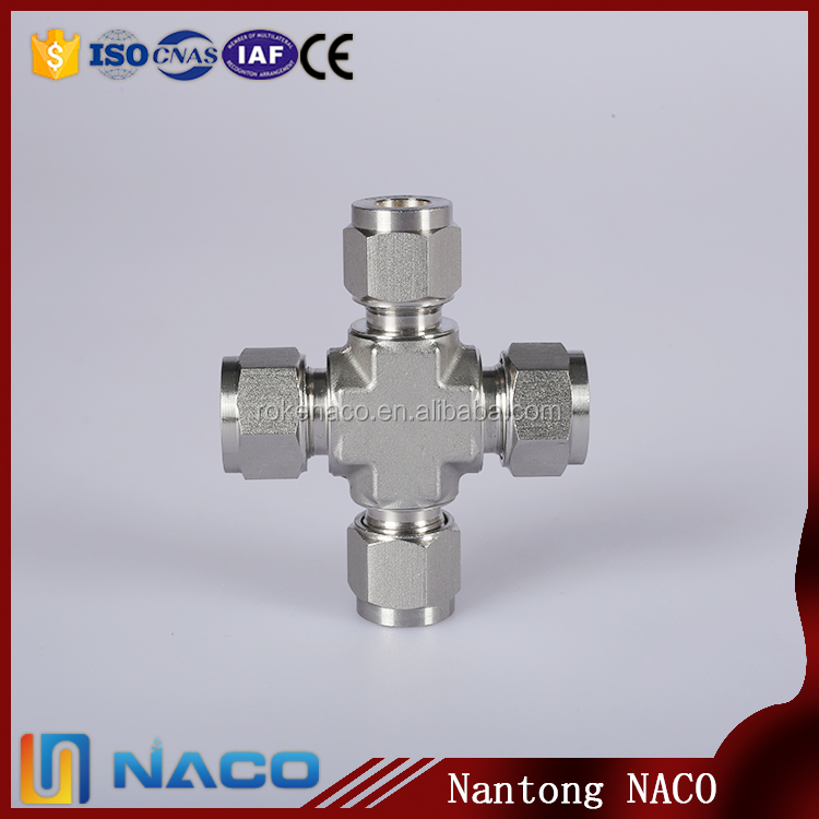 2 Inch Stainless Steel Screwed Pipe Fitting,Elbow,Tee,Cross,Union,Coupling,Nipple,Nut,Cap,Plug,Reducer