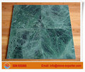 Polished Green Marble Tile