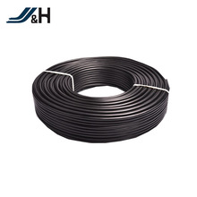 PVC Insulated And Jacket Light Wire , Lowes Electrical Insulated Wire Prices
