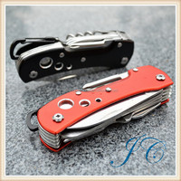 2015 New Design Multifunction Camping Army Multi Military Swiss Knife