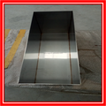 metal sheet fabricated parts,stainless steel welded parts,steel bending and welding