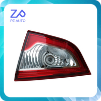 Hot Selling Auto Parts Back Up Lamp For SUZUKI SX4/S-Cross 2014 OEM 36250-66M00 36270-66M00