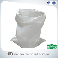 cheap price top quality 50kg pp woven rice wheat flour bag