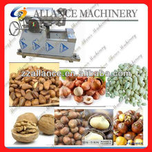 74 High nutrition value pistachio nut cracking processing machine
