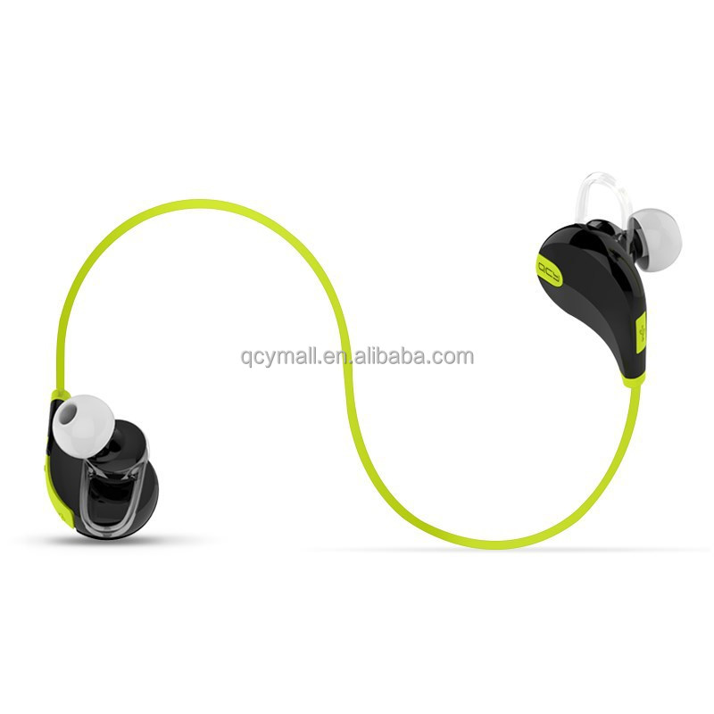woki toki headset QY7,top 10 bluetooth headset QY7,voice amplifier headset microphone QY7
