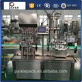 CE approval 2 years warranty lotion filling machine