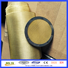 ultra fine brass coffee filter mesh screen