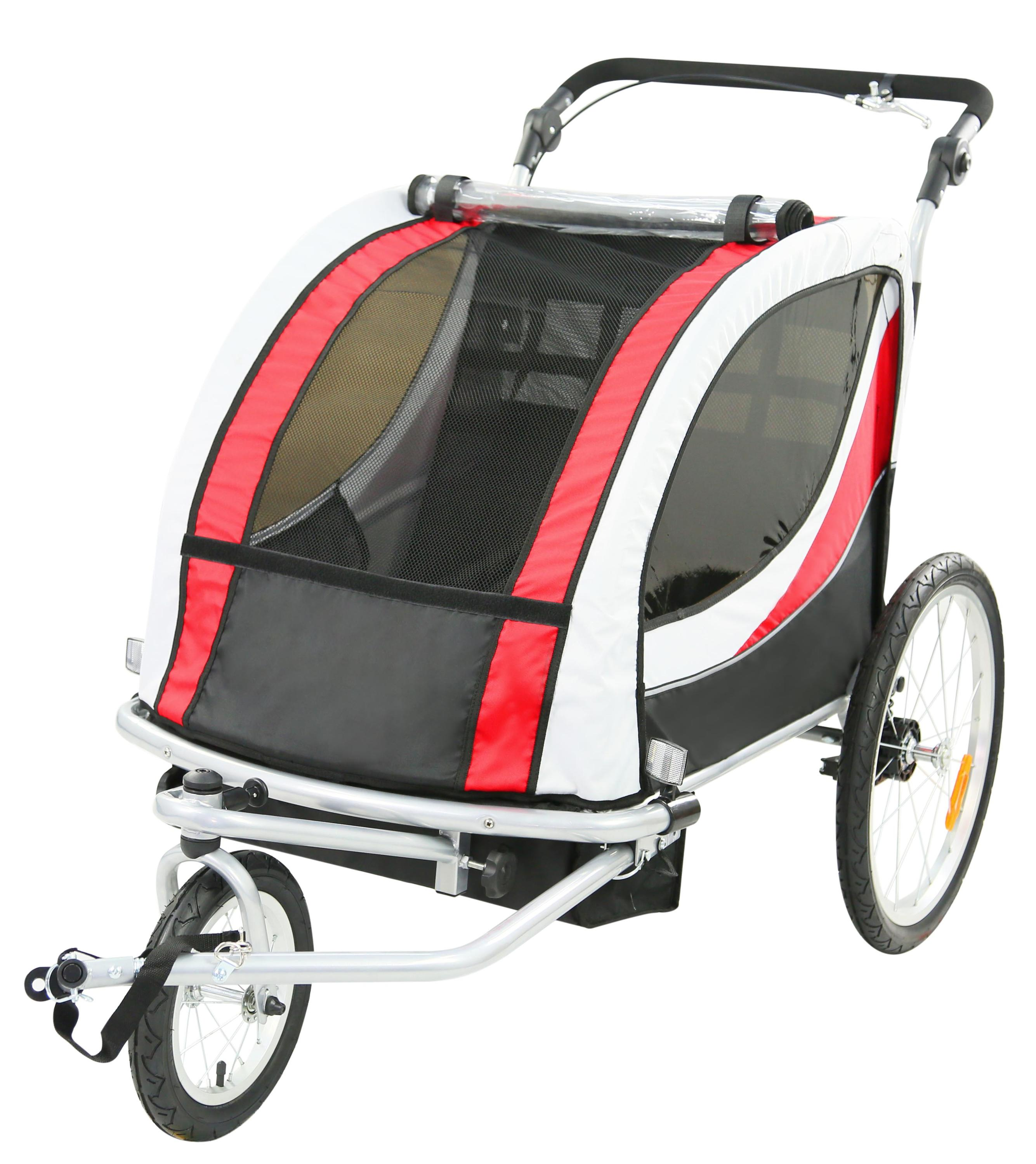 2017 baby trailer bicycle