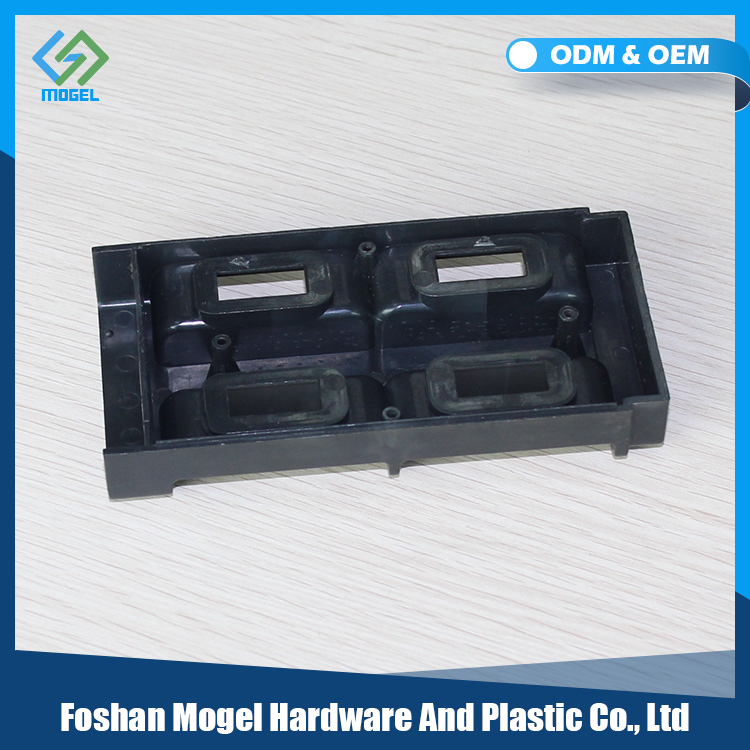 Plastic Injection Molds Aluminium For Machinery