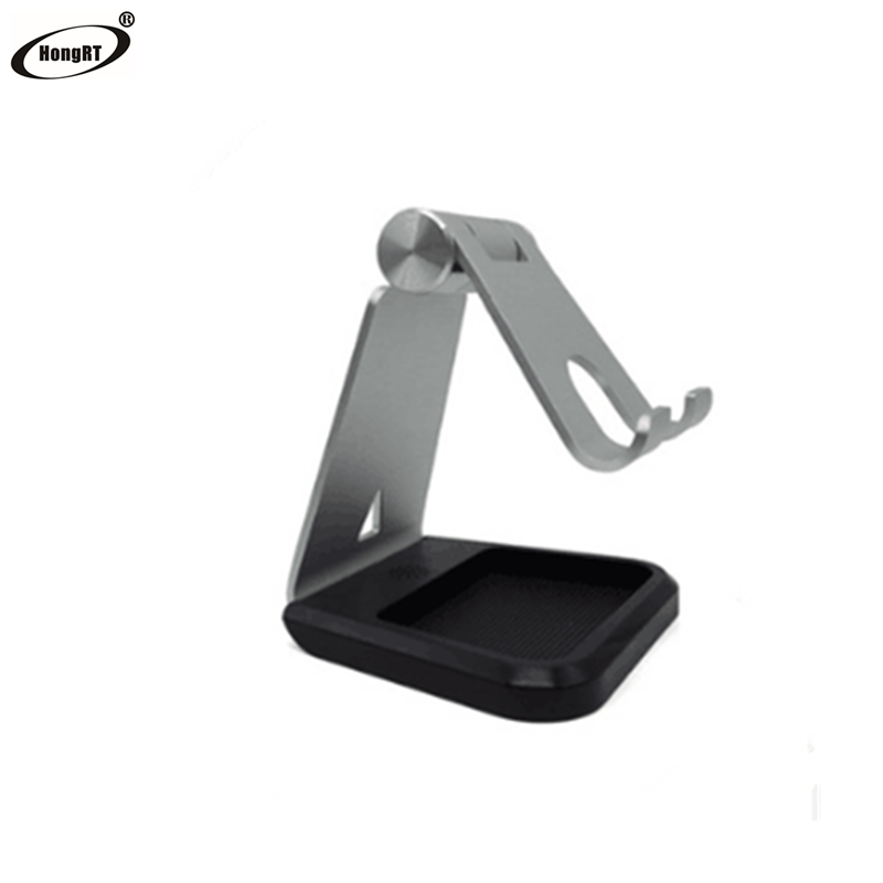New design Universal aluminum phone holder with high performance