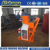 with reasonable price hydraform brick making machine in south africa with great price