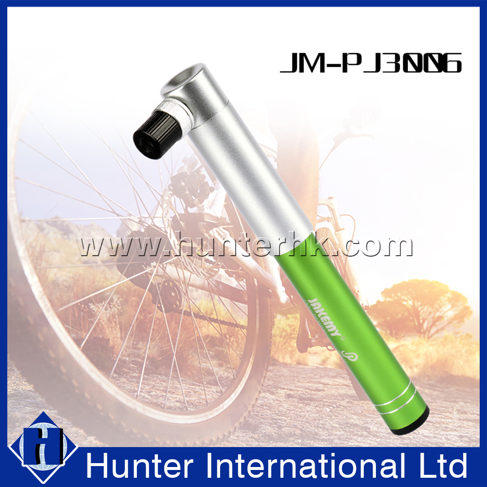 Factory Price Precision CNC Machining Mini Bike Pump