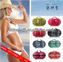 2014 latest new style unique Bra Bags Cases