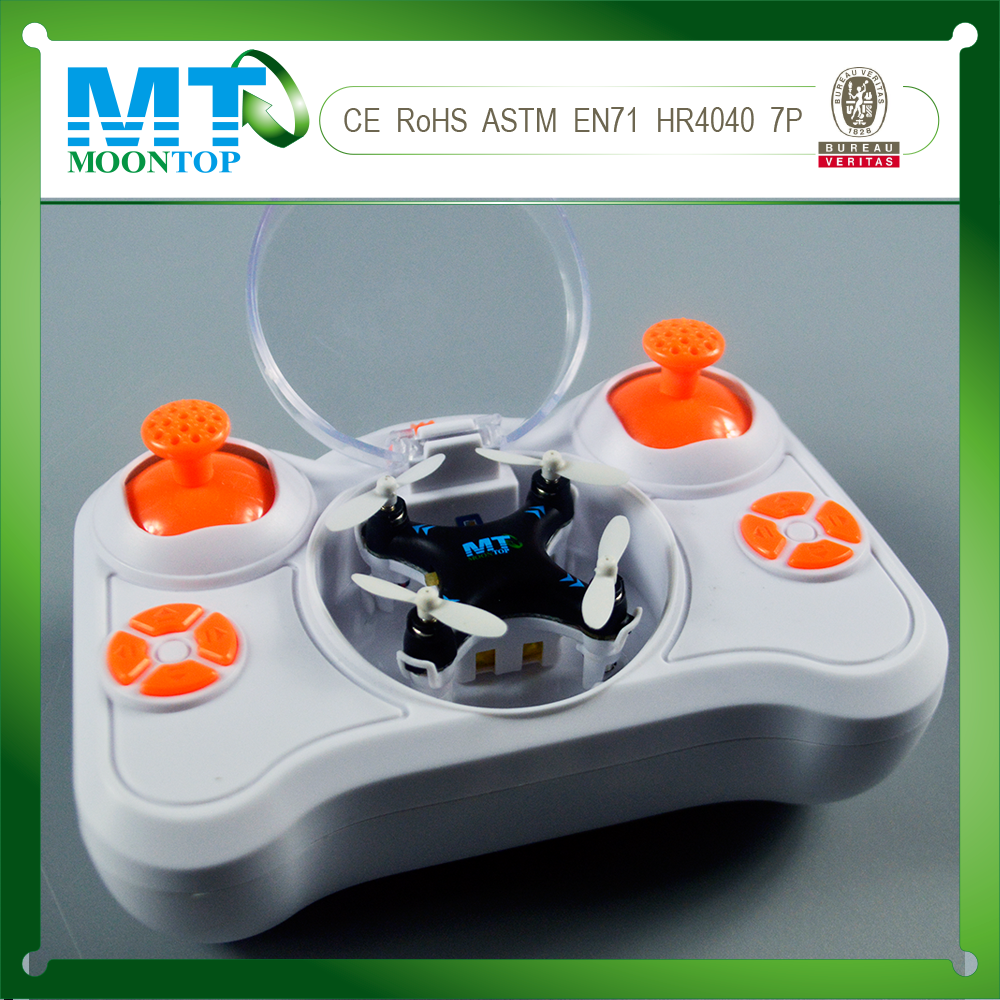2016 newest 2.4G drone, mini quadcopter with camera