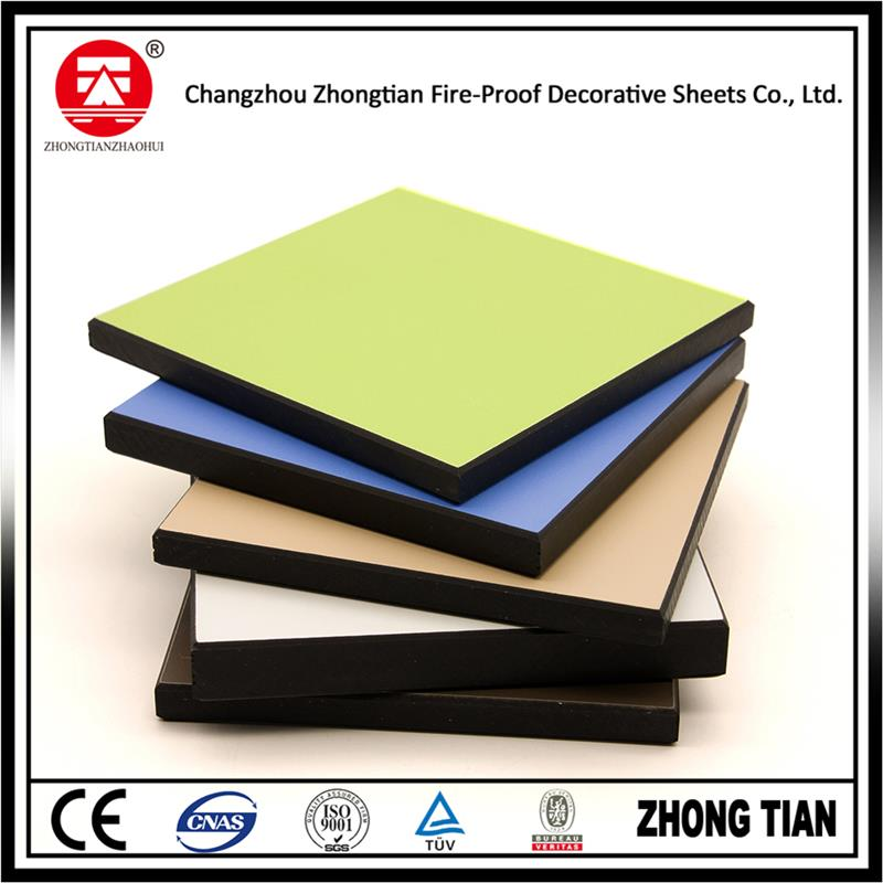 New design compact laminate made in China