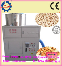 China made Fruit and Vegetable Cleaning Machine Dry Fruit Machinery /Cashew Nut Dryer