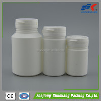 100ml hdpe plastic bottle 100ml plastic container plastic container cylinder shape