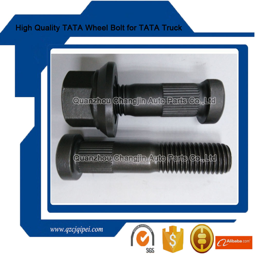 High Quality TATA Wheel Bolt for TATA Truck 264140106703