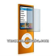 lcd diamond screen protector for Apple ipod nano 4