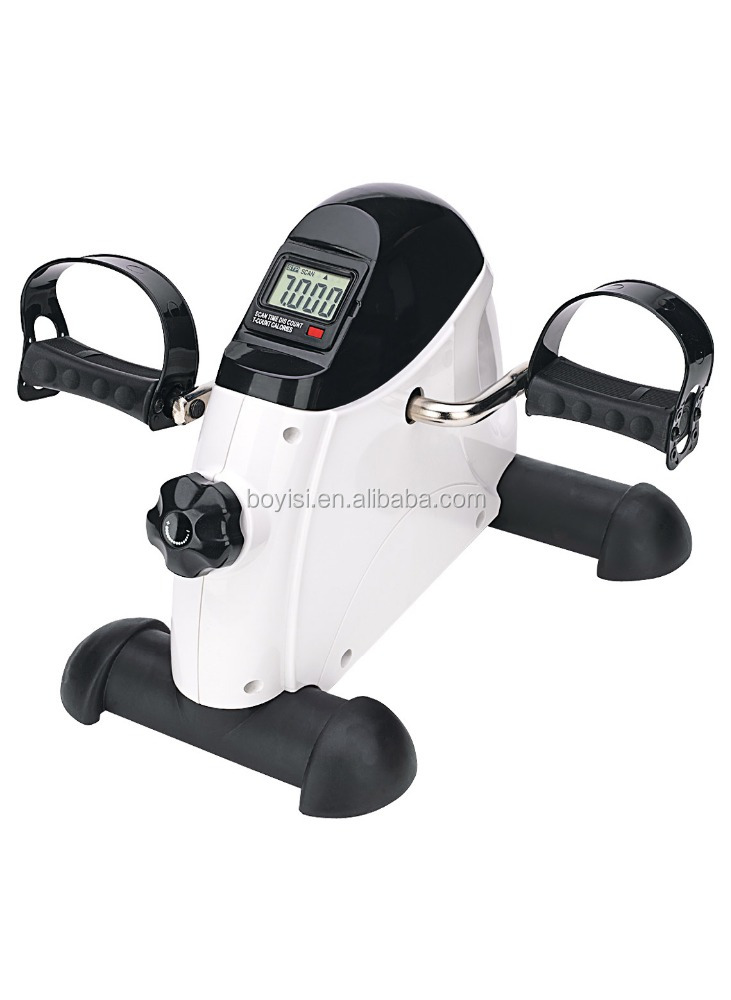 Popular mini pedal exerciser bike